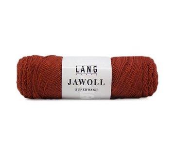 Lang Yarns Lang Yarns Jawoll 215 Nougatbruin