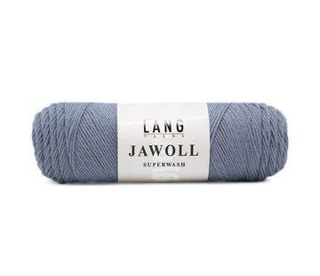 Lang Yarns Lang Yarns Jawoll 234 Lichtjeans
