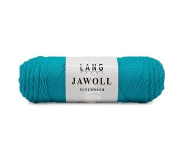 Lang Yarns Lang Yarns Jawoll 279 Turquoise