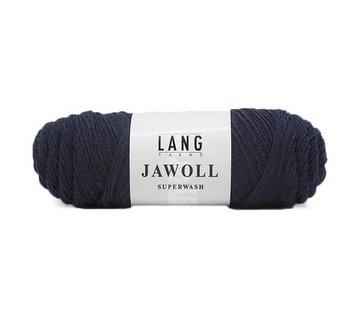 Lang Yarns Lang Yarns Jawoll 34 Nachtblauw