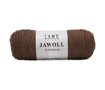 Lang Yarns Lang Yarns Jawoll 95 Marrone