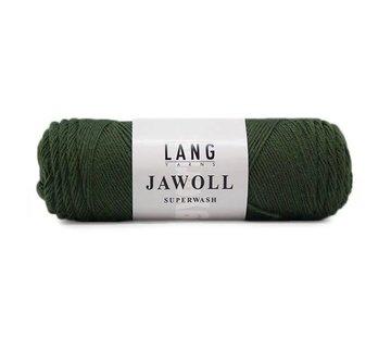 Lang Yarns Lang Yarns Jawoll 98 Olive