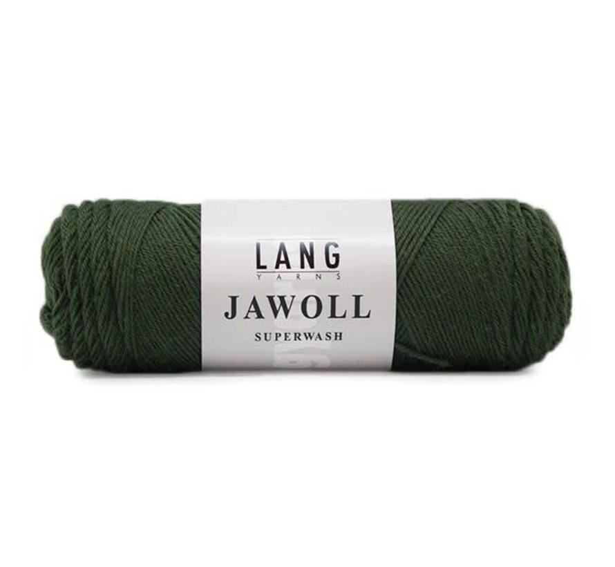 Lang Yarns Jawoll 98 Olive
