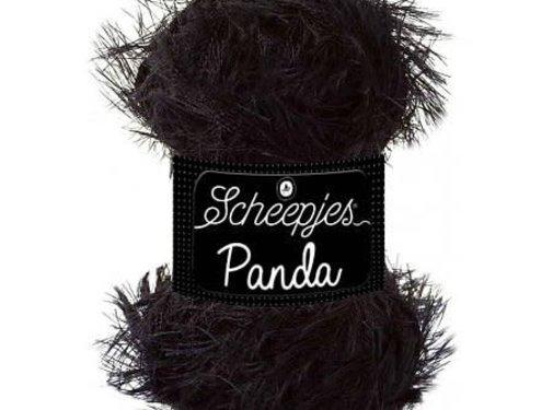 Scheepjes Scheepjes Panda 585