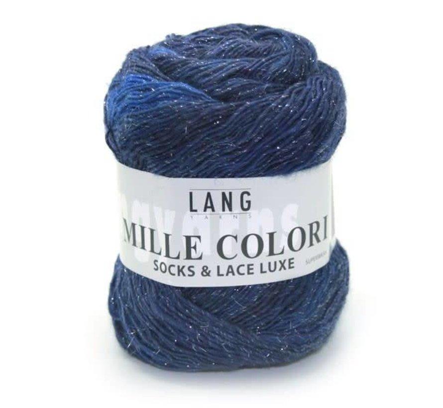 Lang Yarns Millecolori  Socks&Lace 35