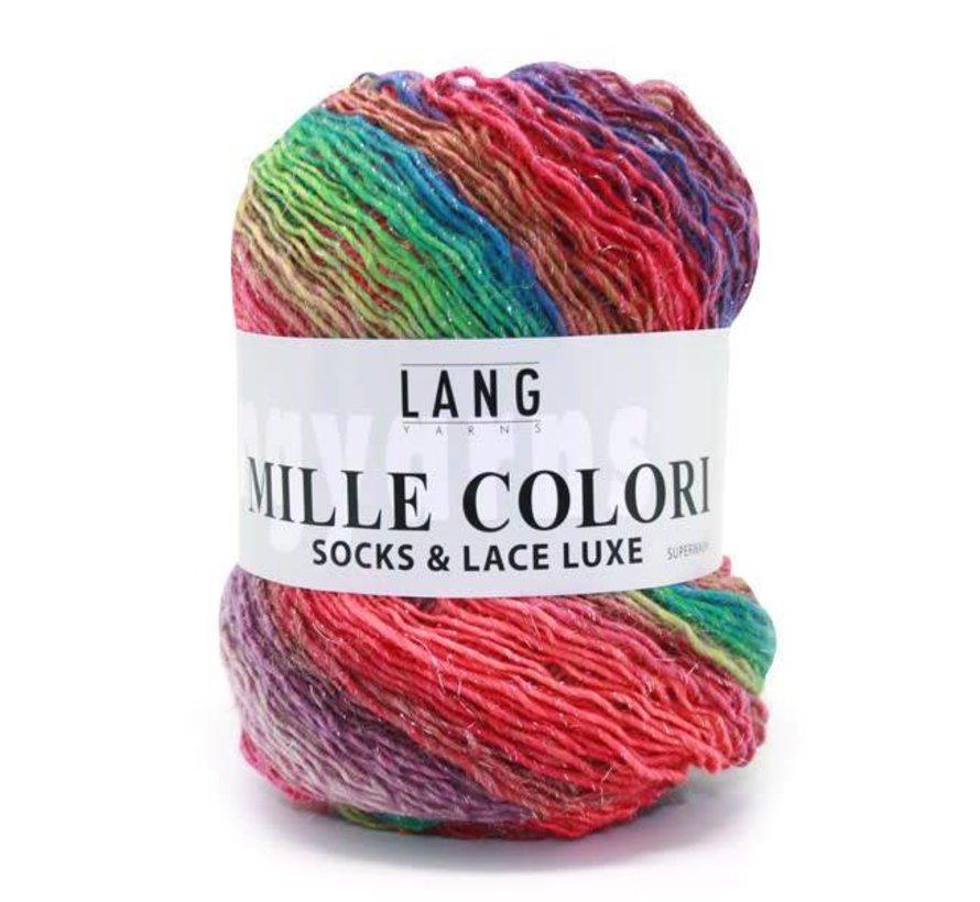 Lang Yarns Millecolori Socks&Lace 50