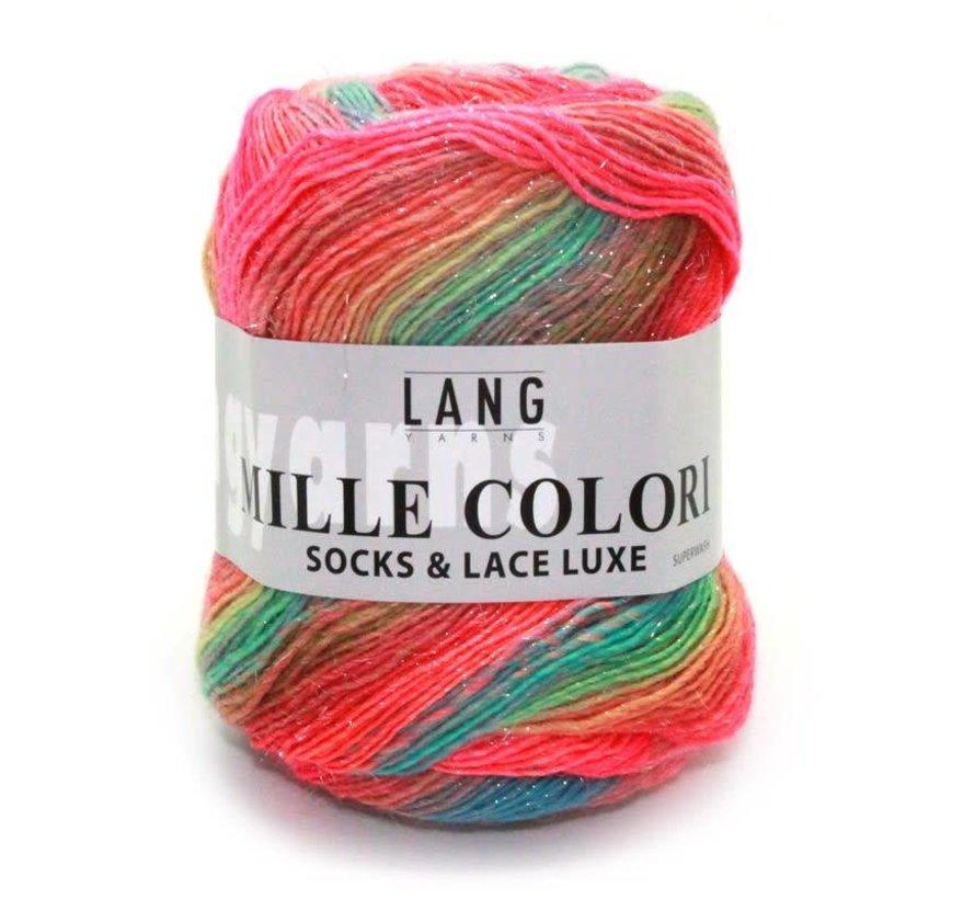 Lang Yarns Millecolori Socks&Lace 51