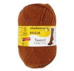Regia  Tweed Sokkenwol 4ply 100gr.