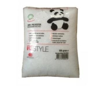 Restyle Restyle Panda Vulling 500gr.