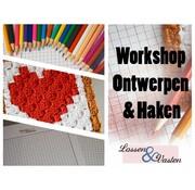 Workshop Ontwerpen en Haken - Joke ter Veldhuis