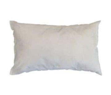 Huismerk Kussen Synthetisch 12,5x22,5cm