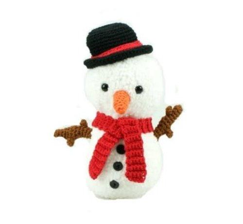 Marlaine Haakpakket Sneeuwpop Milo