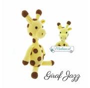 Marlaine Haakpatroon Giraffe Jazz PDF