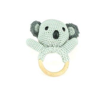 Marlaine Haakpatroon Koala Ivy Rammelaar Download