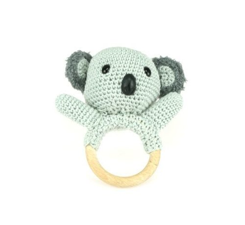 Marlaine Haakpatroon Koala Ivy Rammelaar Download