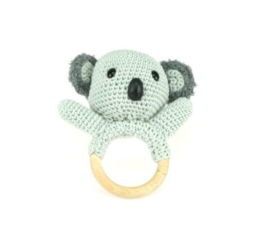 Haakpatroon Koala Ivy Rammelaar Download