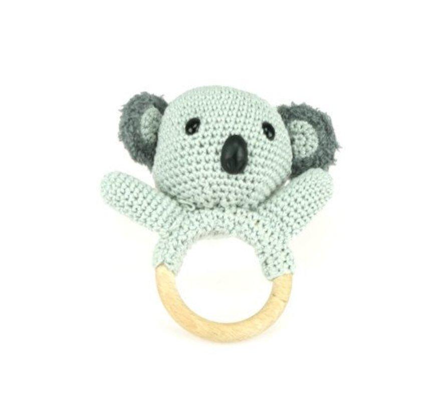 Haakpatroon Koala Ivy Rammelaar PDF
