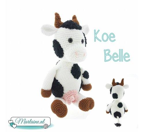 Marlaine Haakpatroon Koe Belle Download