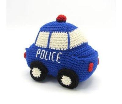 Hardicraft Hardicraft Haakpakket Politieauto
