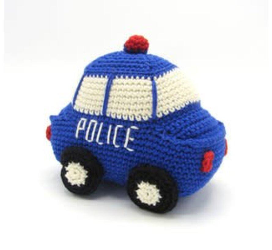 Hardicraft Haakpakket Politieauto