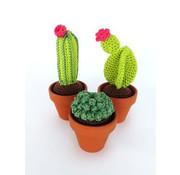 Hardicraft Hardicraft Haakpakket Cactussen