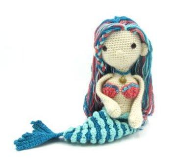 Hardicraft Hardicraft Haakpakket Mila de Meermin