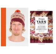 Scheepjes YARN the After Party NO. 36 Autumn Bubble Hat