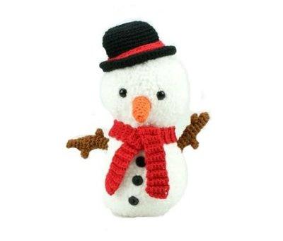 Marlaine Haakpatroon Sneeuwpop Milo Download