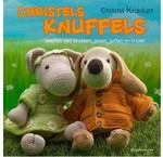 Christel Krukkert - Knuffels met kleertjes