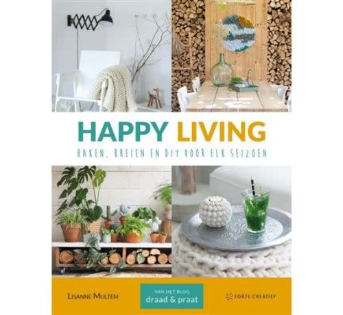 Uitgeverij Happy Living - Lisanne Multem