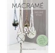 Macramé nieuwe stijl - Stefanie van Wendel - De Joode