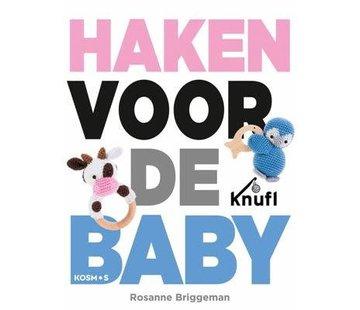 Uitgeverij Haken voor de Baby -  Knufl Rosanne Briggeman