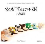 Uitgeverij Bontsloffen Haken - Anja Toonen