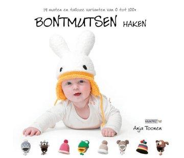 Bontmutsen Haken - Anja Toonen