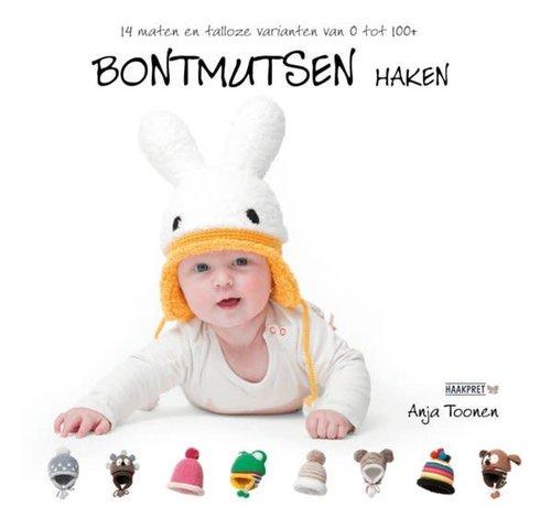 Uitgeverij Bontmutsen Haken - Anja Toonen