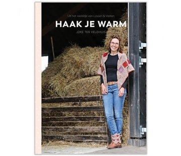 Scheepjes Haak je Warm - Joke ter Veldhuis
