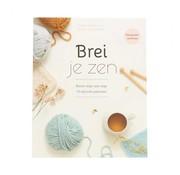 Uitgeverij Brei je Zen - Charlov, Hello Kim & Roxane Galliez