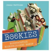 Uitgeverij Bookies - Jonas Matthias