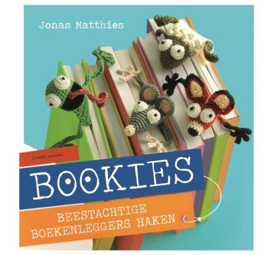 Bookies - Jonas Matthias