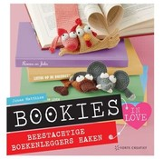 Bookies in Love - Jonas Matthias