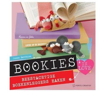 Uitgeverij Bookies in Love - Jonas Matthias