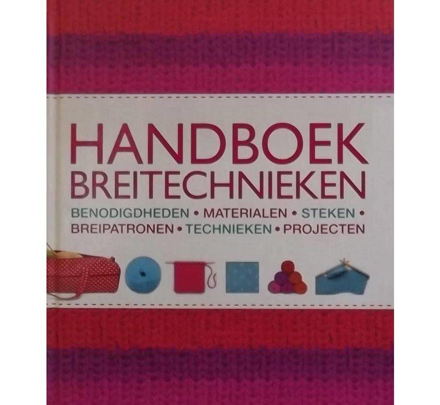 Handboek Breitechniek