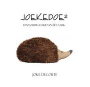 Uitgeverij Joekedoe Eenvoudig haken in één stuk Deel 2 - Joke Decorte