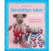 Uitgeverij Dierendotjes Haken - Gerda Flink