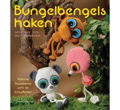 Uitgeverij Bungelbengels Haken - Monique Vos - Meulenbroek