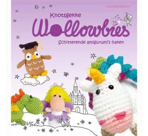 Uitgeverij Knotsgekke Wollowbies - Jana Ganseforth