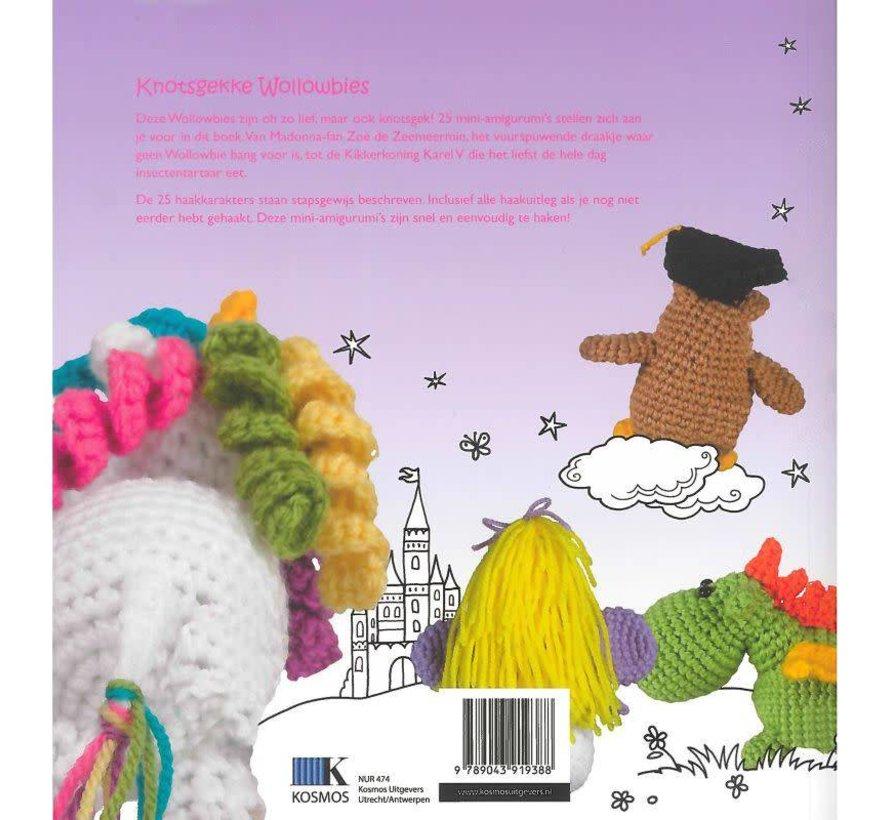 Knotsgekke Wollowbies - Jana Ganseforth