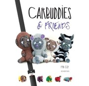 Uitgeverij Carbuddies and Friends - Mr. Cey