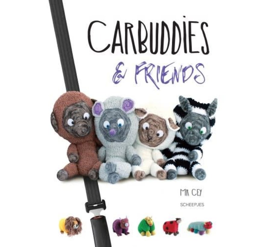Carbuddies and Friends - Mr. Cey