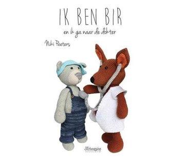 Uitgeverij Ik ben Bir en ik ga naar de dokter - Niki Peeters